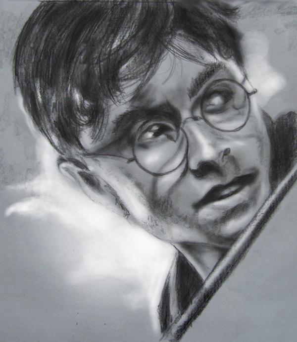 Daniel Radcliffe by Phoenixx